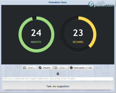 TeamViz Screenshot5