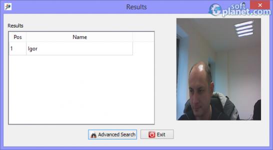 Object Recognizer Screenshot2