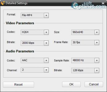 ACDSee Video Converter Free Screenshot3