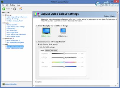 NVIDIA PhysX Screenshot4