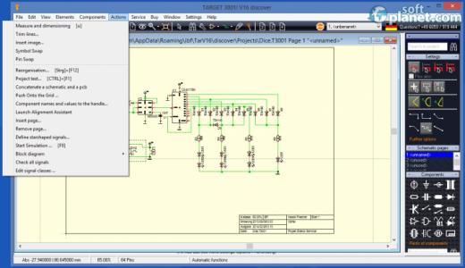 TARGET 3001! Screenshot4