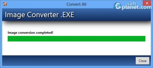 Image Converter EXE Screenshot4