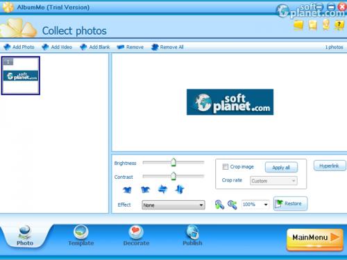 AlbumMe Screenshot2