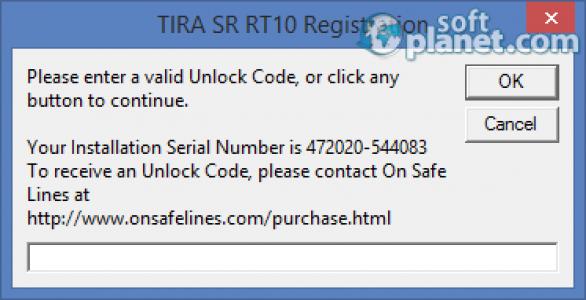 TIRA Screenshot4