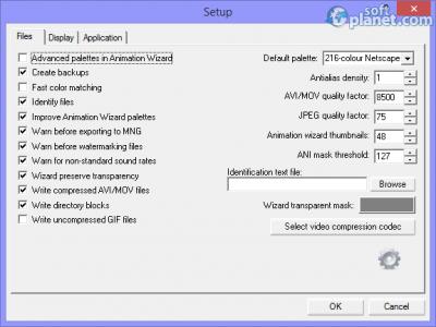 GIF Construction Set Professional Screenshot4