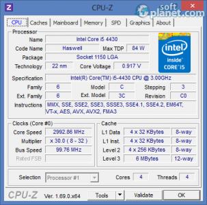 UCBench Screenshot4