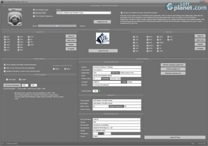 Easy-Data Mediacenter Screenshot4