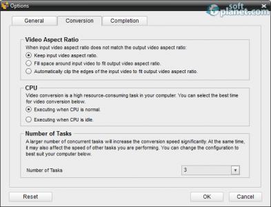 ACDSee Video Converter Free Screenshot5