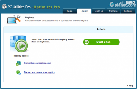 Optimizer Pro Screenshot2