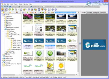 XnView Screenshot5