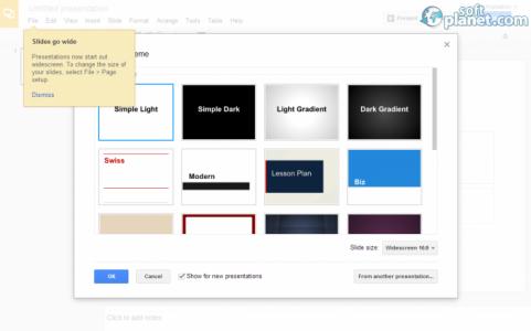 Google Drive Screenshot5
