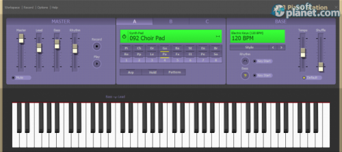 A73 Piano Station 1.3.0