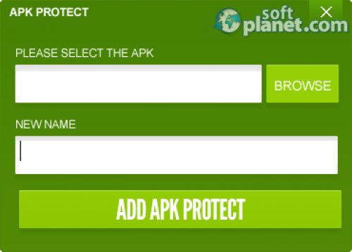 APK Protect 1.2