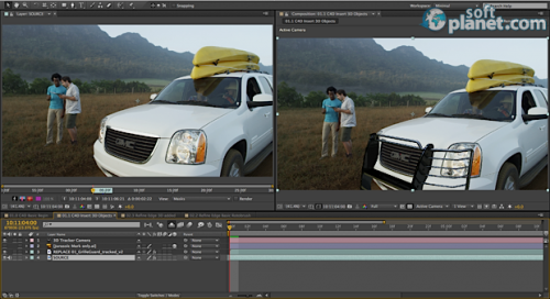 Adobe After Effects CC 2014 13.0.0