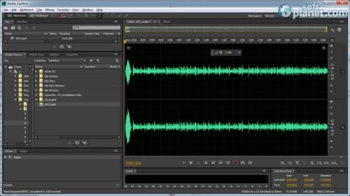 Adobe Audition CC 2014 7.0.0