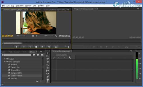 Adobe Premiere Pro CC 2014 8.0.0.169