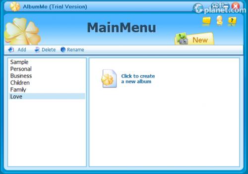 AlbumMe 3.5.2