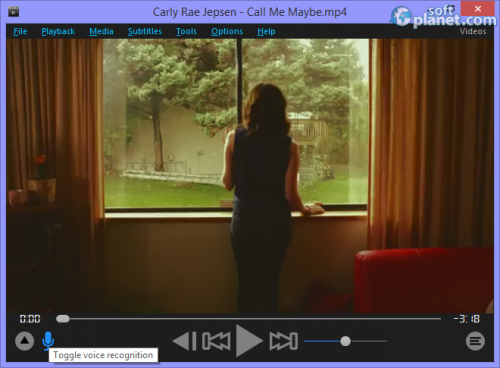 Baka MPlayer 1.4.2