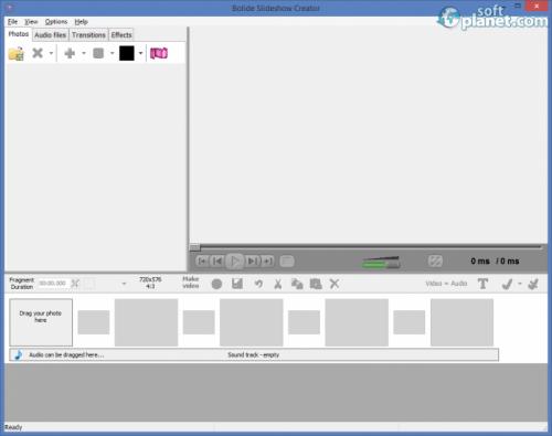 Bolide Slideshow Creator 2.2