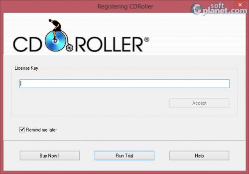CDRoller 10.1