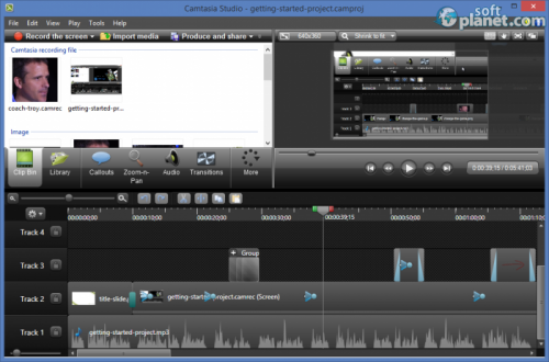 Camtasia Studio 8.4.4 Build 1859