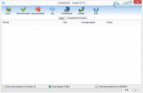 CandiSoft Load 0.7.4