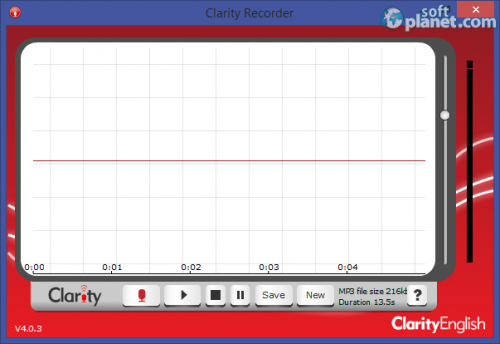 Clarity Recorder 4.0.3