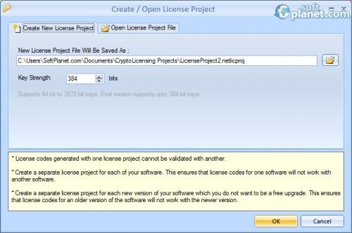 CryptoLicensing for .NET 2013 R2 Build 14