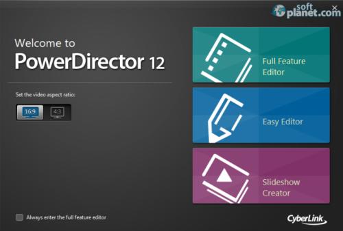 CyberLink PowerDirector Ultra 13.0.2408.0