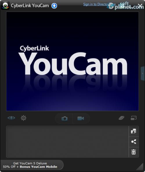 CyberLink YouCam 6.0.3918.0