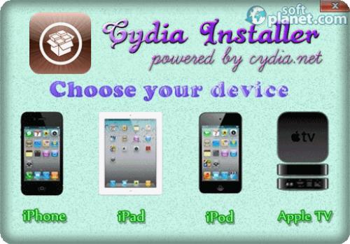 Cydia Installer 1.2.0.0