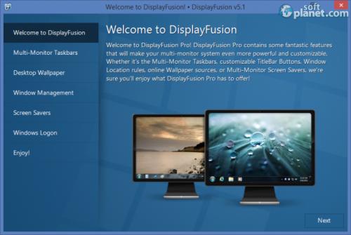 DisplayFusion 7.1.0.0