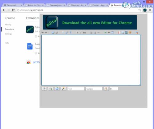 Editor Lite 0.9.9