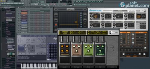 FL Studio 11.0.3