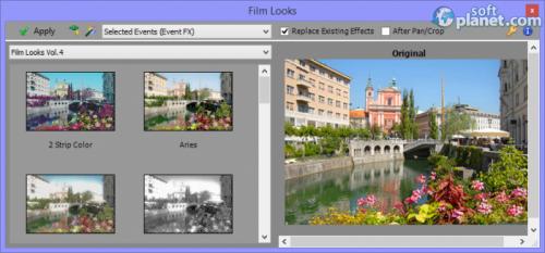 Film Looks SVP Vol. 4 1.1