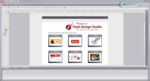 Flash Design Studio 3.0