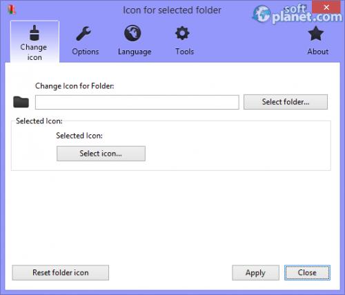 Folderico 4.0.0.12 RC12