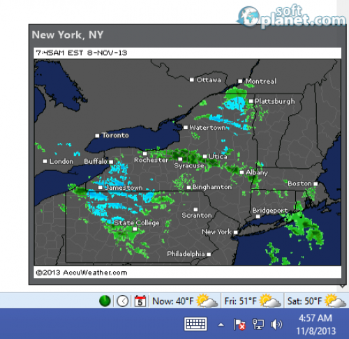 Forecastfox Weather 2.0.10