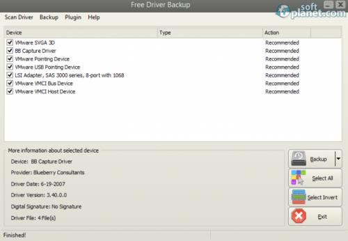 Free Driver Backup 9.4.5