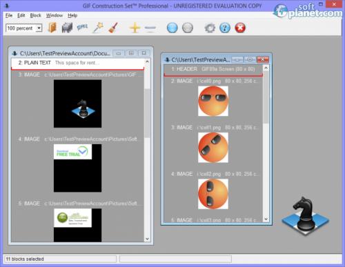GIF Construction Set Professional 5.0.0.1