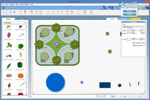 Garden Planner 3.2.6