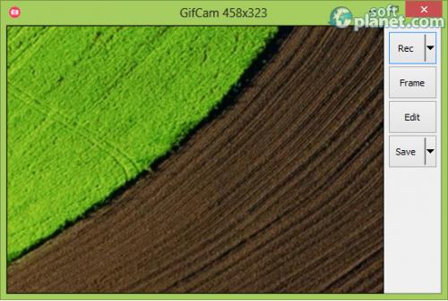 GifCam 2.0