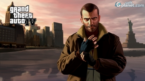 Grand Theft Auto IV Patch 1.0.1.0