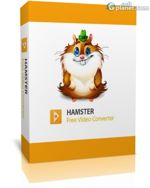 Free Hamster Clips
