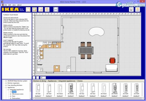 IKEA Home Planner 2.0.3
