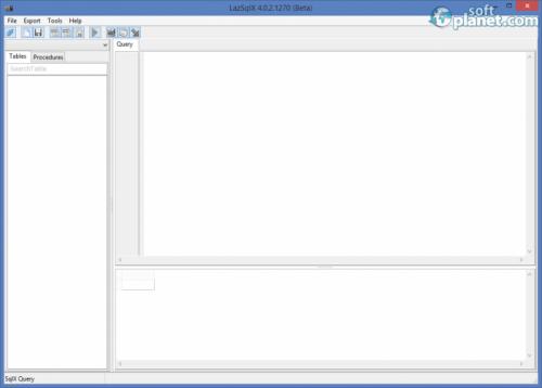 LazSqlX 4.0.2.1270