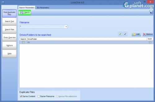 LookDisk 6.0