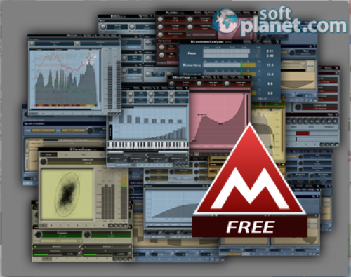 MFreeEffectsBundle 7.13
