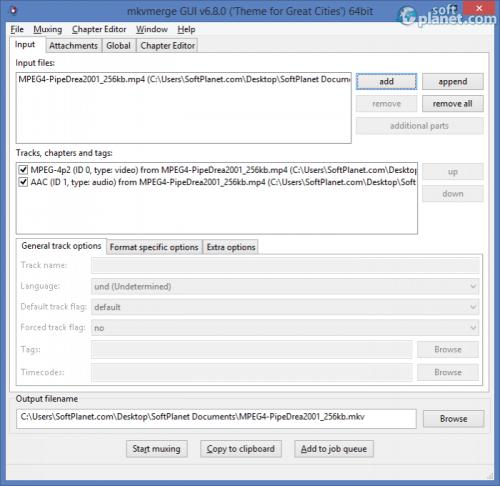 MKVToolNix 7.8.0