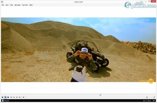 Media Player Classic 1.7.8